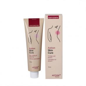 Astion Skin Cure - kortison-fri kløestillende creme 75 g.