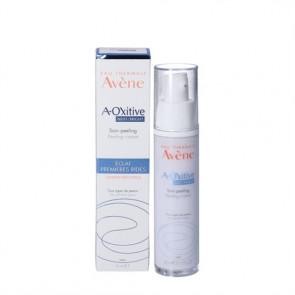 Avène A-Oxitive Night Peeling Cream (30 ml)