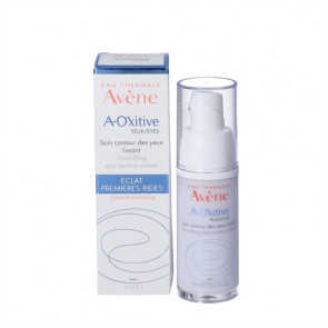 Avène A-Oxitive Eye Contour Cream (15 ml)
