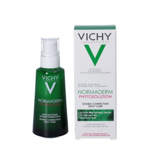 Vichy Normaderm Phytosolution creme 50 ml.