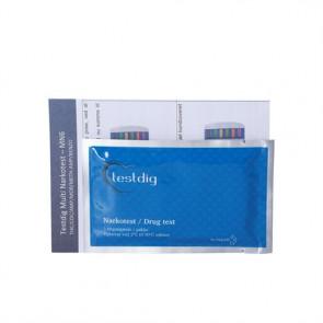 Multi Narkotest MN6 Narkotest - urin 1 stk.