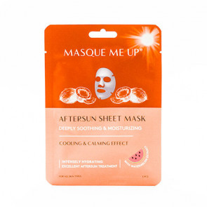 Masque Me Up After sun Mask - after sun maske til alle hudtype