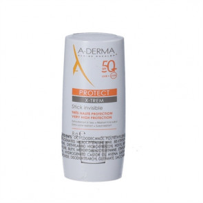 A-Derma Protect X-Trem Invisible Stick SPF 50+ Solstick 8 g.