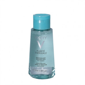 Vichy Purete Thermale Soothing Eye Make-up Remover - øjenmakeup fjerner 100 ml.
