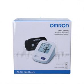 Omron M3 Comfort blodtryksmåler