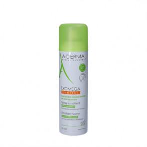 A-Derma Exomega Control Emollient Spray 200 ml.