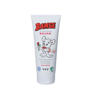 Bamse Balsam - mild hårbalsam til børn 200 ml.