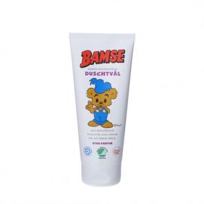 Bamse Brusebad - mild, plejende sæbe til børn 200 ml.