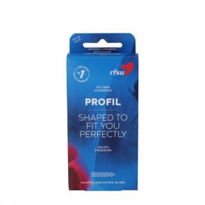 RFSU Profil - det originale kondom 30 stk.