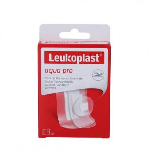 Leukoplast Aqua Pro plaster fleksible, vandafvisende plastre 20 stk.