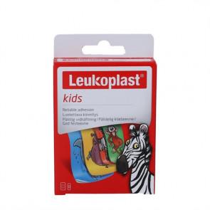Leukoplast Kids Plaster vandafvisende plastre 12 stk.