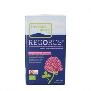 Herrens Mark REGOROS® Rødkløversaft 2 l.