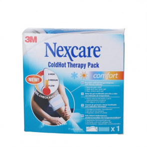 Nexcare ColdHot Comfort Pack