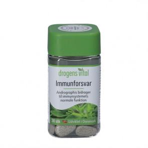 Drogens Vital Immunforsvar 30 stk.