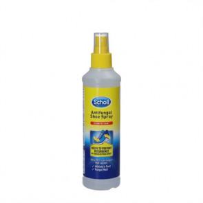 Scholl Antifungal Shoe Spray - desinficerende skospray 250 ml.
