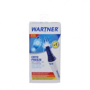 Wartner Cryo Freeze - Frysebehandling som fryser vorten i dybden