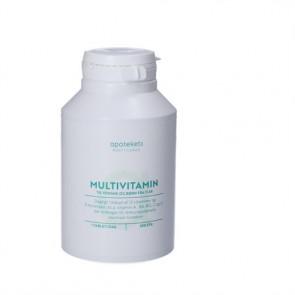 Apotekets Multivitamin  300 stk.