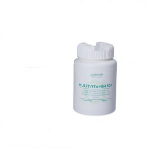 Apotekets Multivitamin 50+ multivitamin kosttilskud 240 stk.