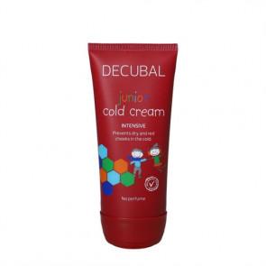 Decubal Junior Cold Cream 70% til børn i alle aldre 100 ml.