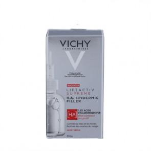 Vichy Liftactive Supreme H.A. Epidermic Filler- opstrammende anti-rynke serum 30 ml.