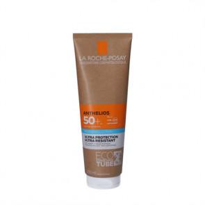 La Roche-Posay Anthelios Hydrating Lotion - ekstra vandresistent sollotion (SPF 50+) til ansigt og krop 250 ml.