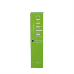 Ceridal Fedtcreme (Lipogel) 50 ml.