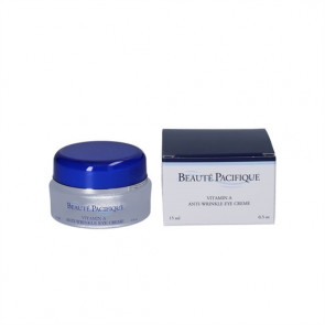 Beauté Pacifique Vitamin A Anti-wrinkle Eye Cream Øjencreme 15 ml.