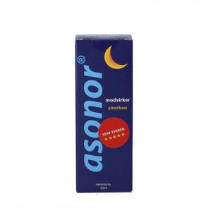 Asonor mod snorken 30 ml.