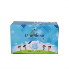 Mundbind til børn - maske til børn - ProtectionCare Kids Mundbind 50 stk
