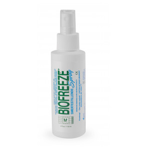 Biofreeze Kølende Spray 118 ml.
