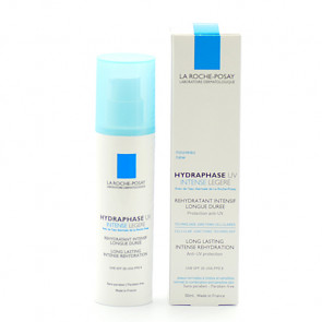 La Roche-Posay Hydraphase UV legere creme 50 ml