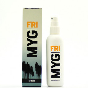 Mygfri Myggespray med Deet 75 ml.