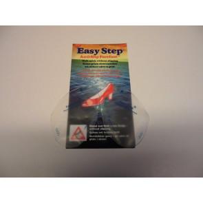 Easy Step Indlæg Anti-Slip Forfod