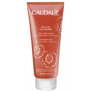 Caudalie Thé des Vignes Shower Gel Brusegel 200 ml.